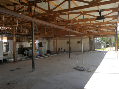 JNGlobal - Demolition project , Houston, Texas